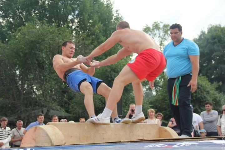 Чемпионат мира по мас-рестлингу пройдет в Якутии
