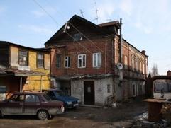 Эксперт: В центре Казани  люли захватили целый квартал