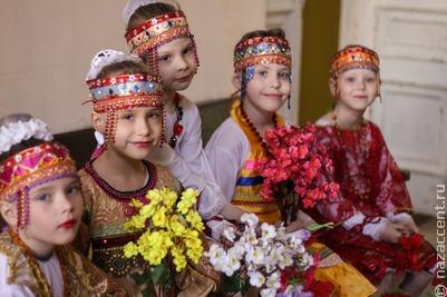 День мордовских языков отмечают флешмобом и мастер-классами