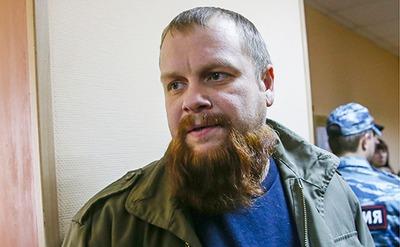 Следователи сняли с Демушкина обвинения по 6 из 7 преступлений