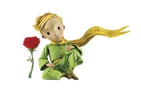 """Сказку """"Маленький принц"""" Экзюпери перевели с французского на чувашский"""