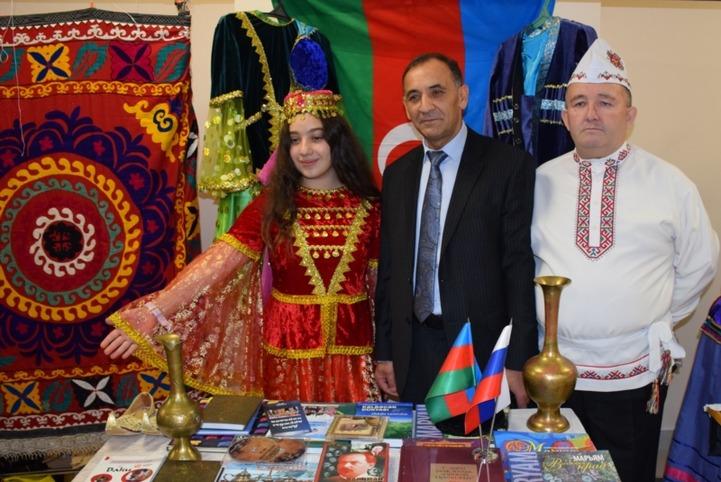 На онлайн-выставке в Чувашии расскажут о роли флага России в единении народов