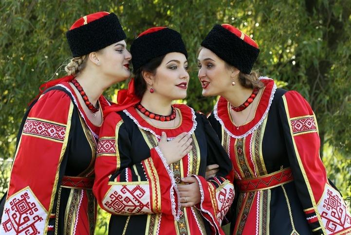 В Ростове-на-Дону создадут этнокомплекс для сохранения казачьей культуры