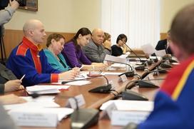 Рабочую группу по совершенствованию законодательства в сфере КМНС создали в Мурманске