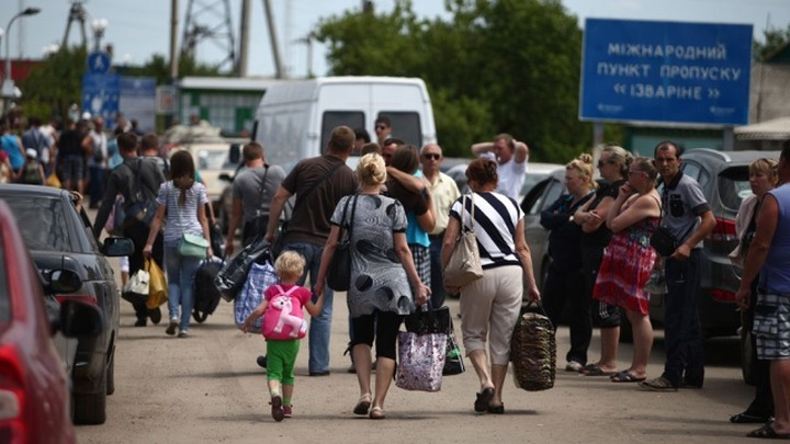 Льготный режим пребывания беженцев в России продлят
