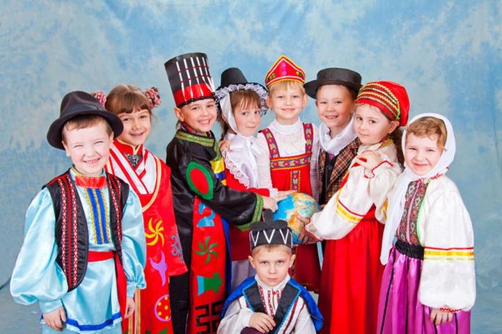 В Москве предложили ввести программы межэтнического воспитания с детсадов