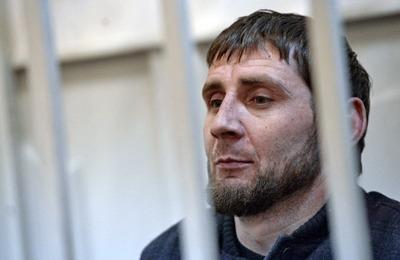 Обвиняемый в убийстве Немцова: Чеченцы – не тот народ, чтобы убивать выстрелом в спину