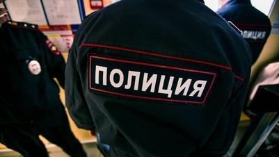 Полиция Петербурга задержала 28 мигрантов во время рейда после драки