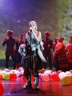 Победитель конкурса этно-поп песен в Якутии получит полмиллиона рублей