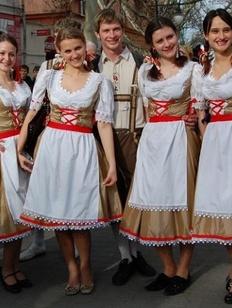 Крымский фестиваль немецкой культуры пройдет в Симферополе