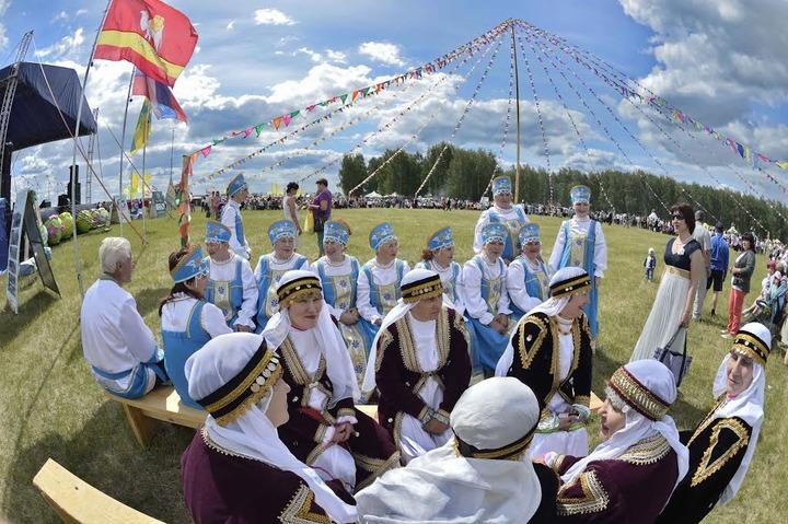 Челябинский областной Сабантуй проведут на берегу озера Чебакуль