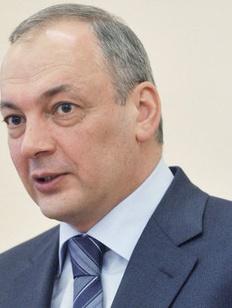 Магомедсалам Магомедов предложил сибирякам назначить ответственных за межнациональные отношения