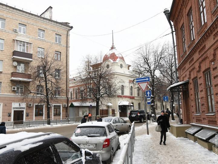 Казанских предпринимателей оштрафовали на 1,57 млн за отсутствие вывесок на двух языках
