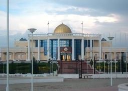 Ингушетия подготовила свой вариант соглашения о границе с Чечней