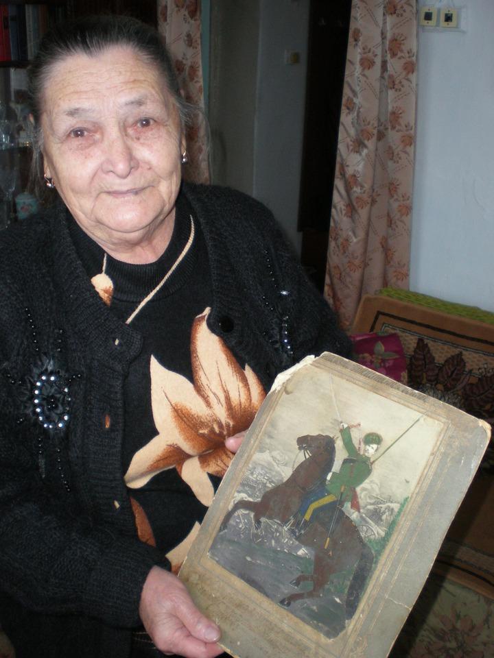 В гости к бабушке Гере