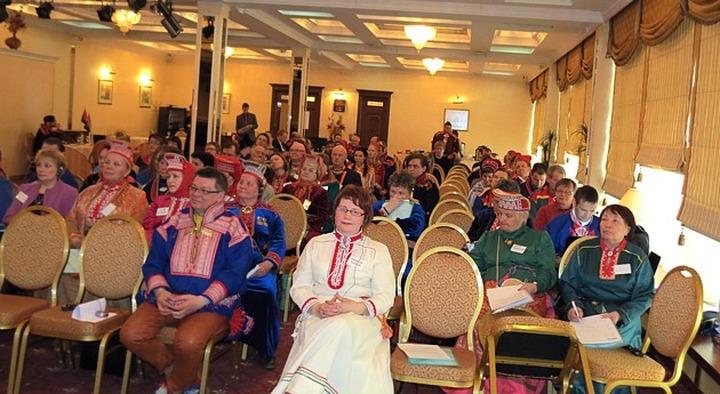 Российские саамы обсудят на съезде новый закон и управляющий орган