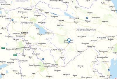 Армяне и азербайджанцы в России выражают готовность отправиться в Нагорный Карабах