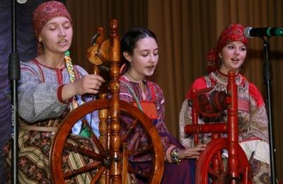 Еще один экспериментальный культурный центр появился в Алтайском крае