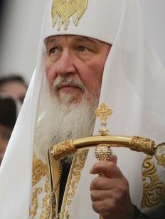 Патриарх Кирилл: Казачество не должно ограничиваться возрождением внешних атрибутов