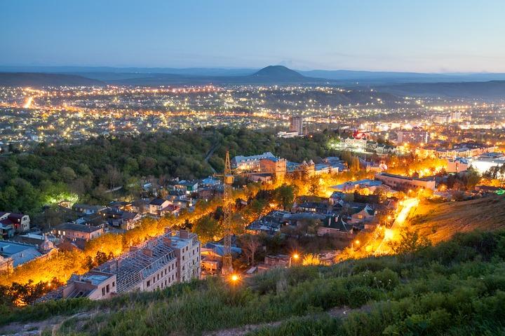 Форум СМИ Северо-Кавказского федерального округа состоится в Пятигорске