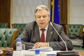 Директора Института этнологии и антропологии РАН Валерия Тишкова не пустили в Эстонию