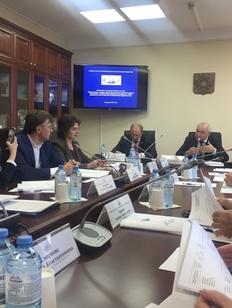 Федеральные национально-культурные автономии поддержат на 130 млн рублей