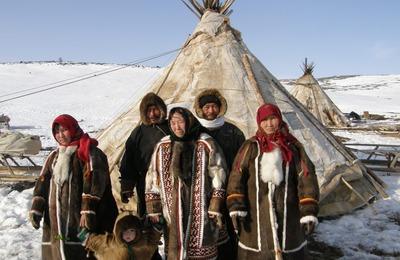 Тюменская исследовательница вместе с зарубежными экспертами разработает программу защиты коренных народов Арктики