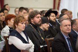 Астраханский этноконфессиональный совет отметил десятилетие