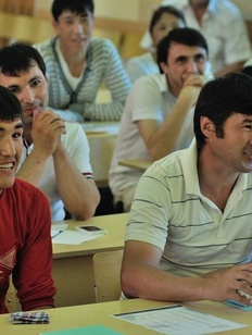 Семинары для мигрантов по проблемам адаптации организовали в Подмосковье