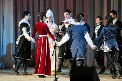 В Чечне проведут международный фестиваль культуры горских народов