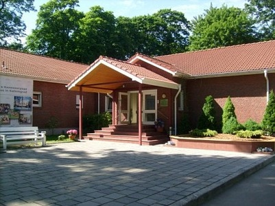 Главу Немецкого-русского дома в Калининграде оштрафовали за политическую деятельность