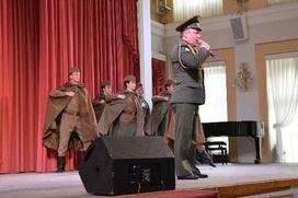 В Петербурге литовцы проведут концерт в честь 70-летия  победы в Великой Отечественной войне