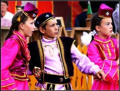 Фестиваль татарской культуры стартует в Тюмени