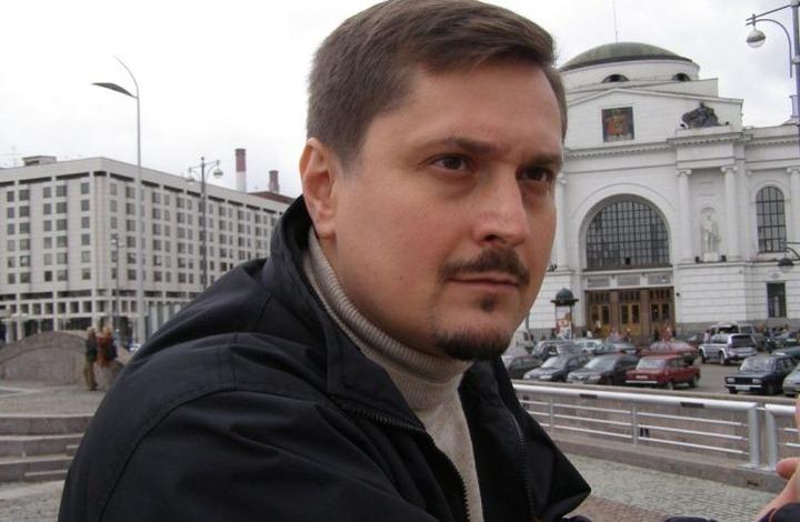 Националиста Тора допросили в связи с экстремистским делом Белова
