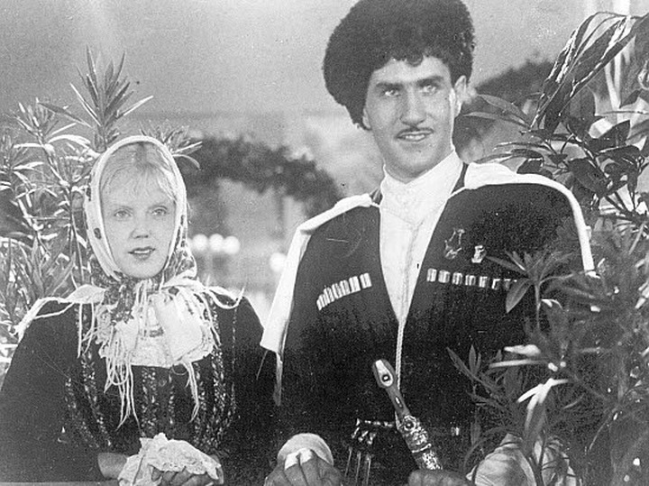 Москвичам покажут фильмы о народах России бесплатно