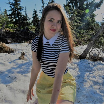 Выпускница воронежской Школы межэтнической журналистики победила  в двух журналистских конкурсах