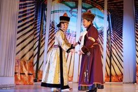 День фестивалей национальных культур состоится в Улан-Удэ