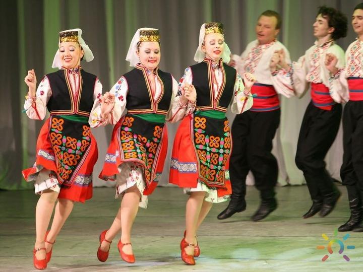 В Туле устроят молодежный бал национальных культур