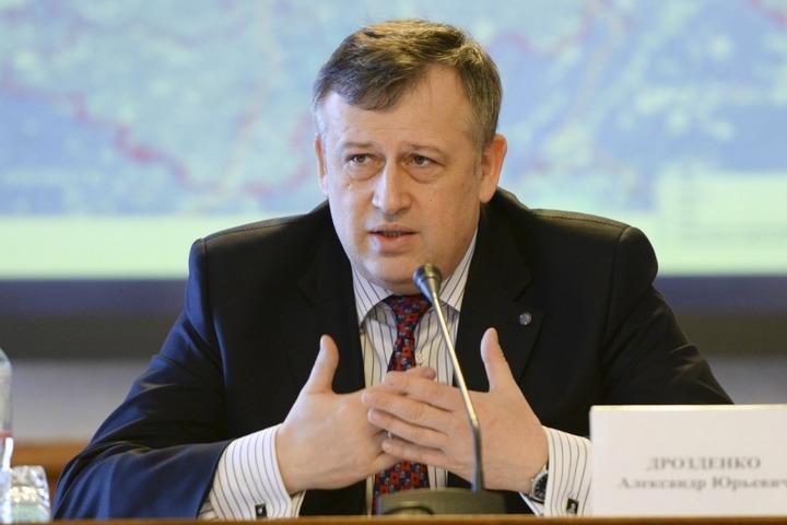 Губернатор Ленобласти назвал ижорскую организацию подрывающей интересы России