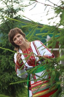 Пивкина Светлана Васильевна
