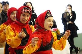 Фестиваль родного языка провели в Дагестане