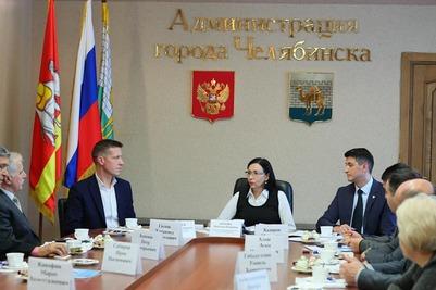 Этно-парк и аллею народов планируют создать в Челябинске