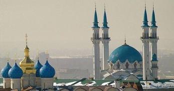 В Татарстане более 80% русских чувствуют себя комфортно