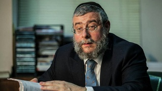 Главный раввин Москвы заявил об улучшении отношения россиян к евреям