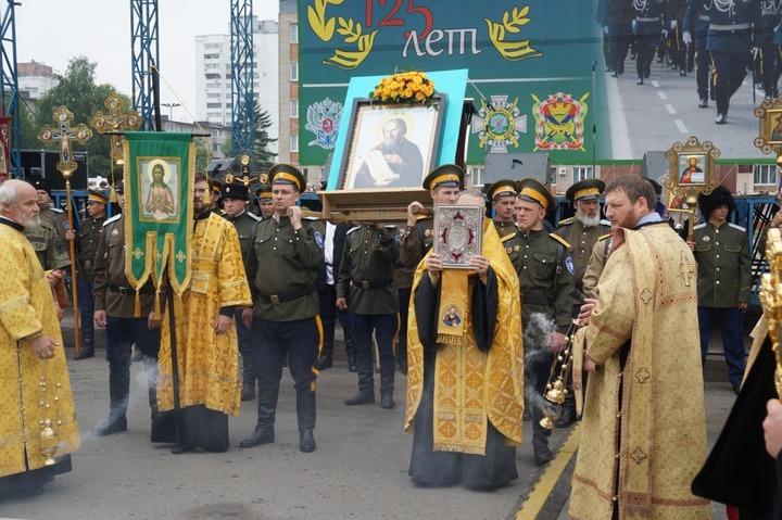 Подмосковные казаки проведут крестный ход для избавления России от коррупции