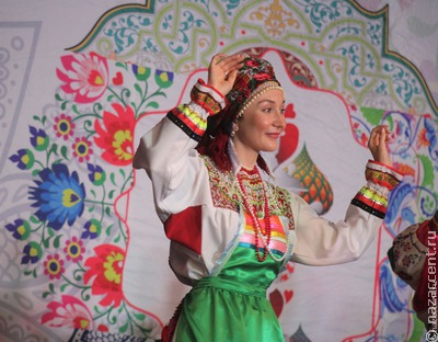 Этнографическая олимпиада для студентов стартовала в Москве