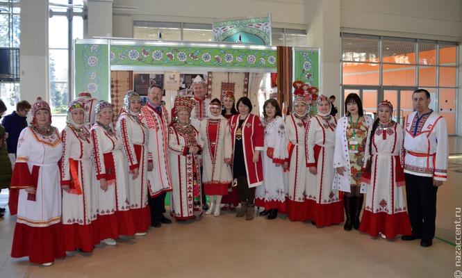 Чуваши Москвы: культура, музыка, праздники