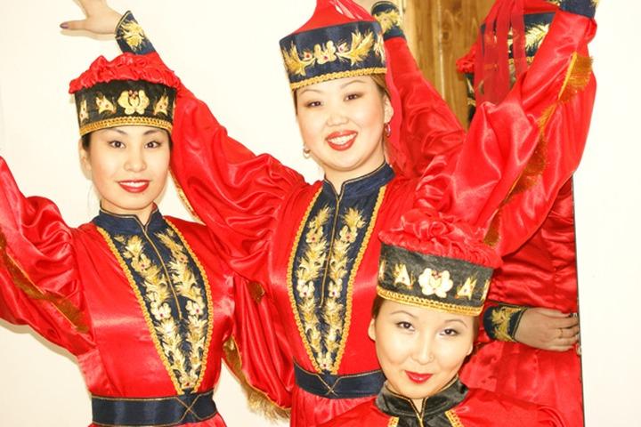 Калмыки Москвы соберутся 3 марта на Цаган Сар