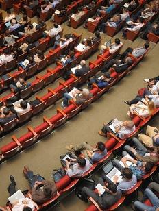 Конференция по развитию этнокультурного сектора пройдет в Москве