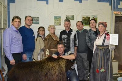 Алтайские немцы поучились организации этнотуризма у парабельских селькупов
